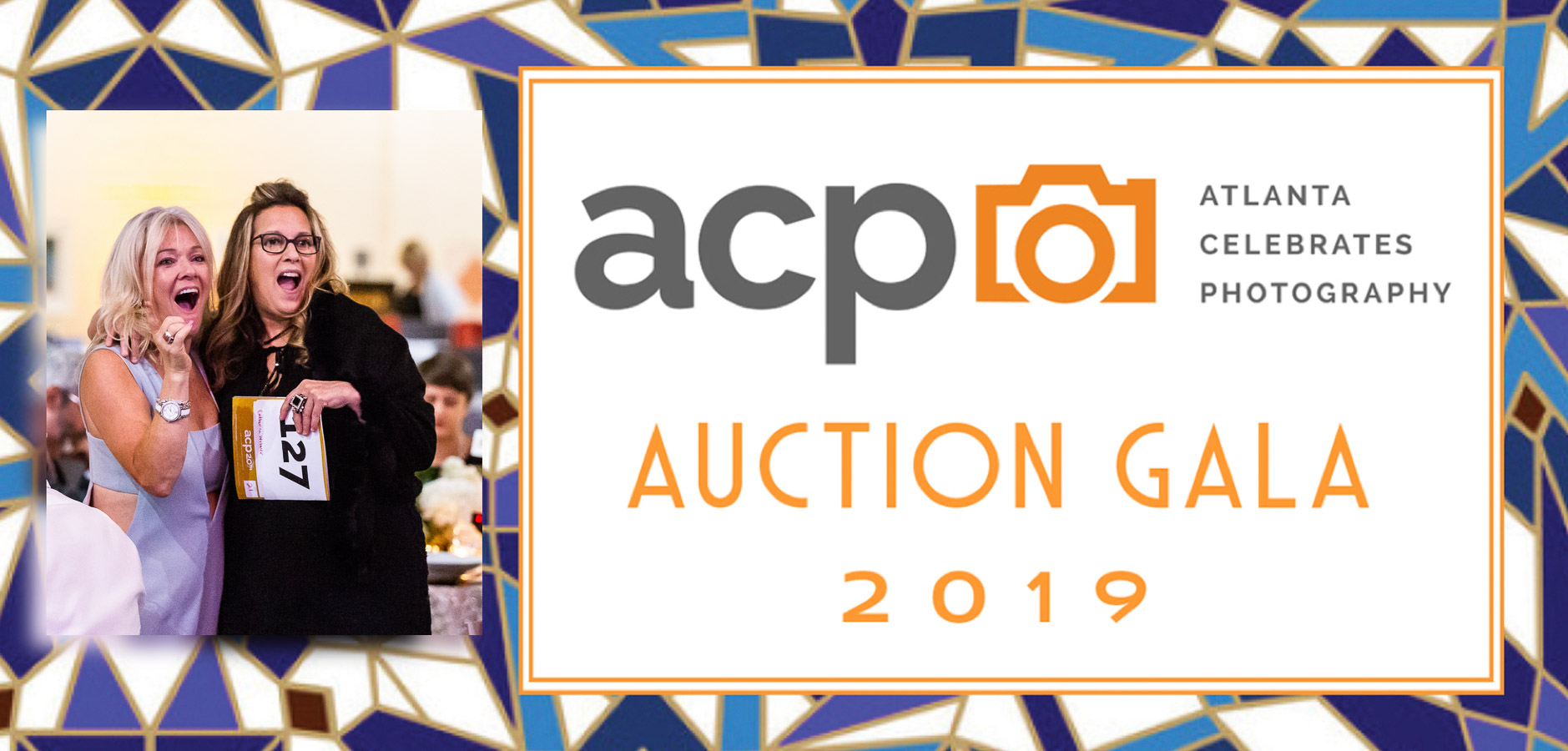 ACP 2019 Auction Gala