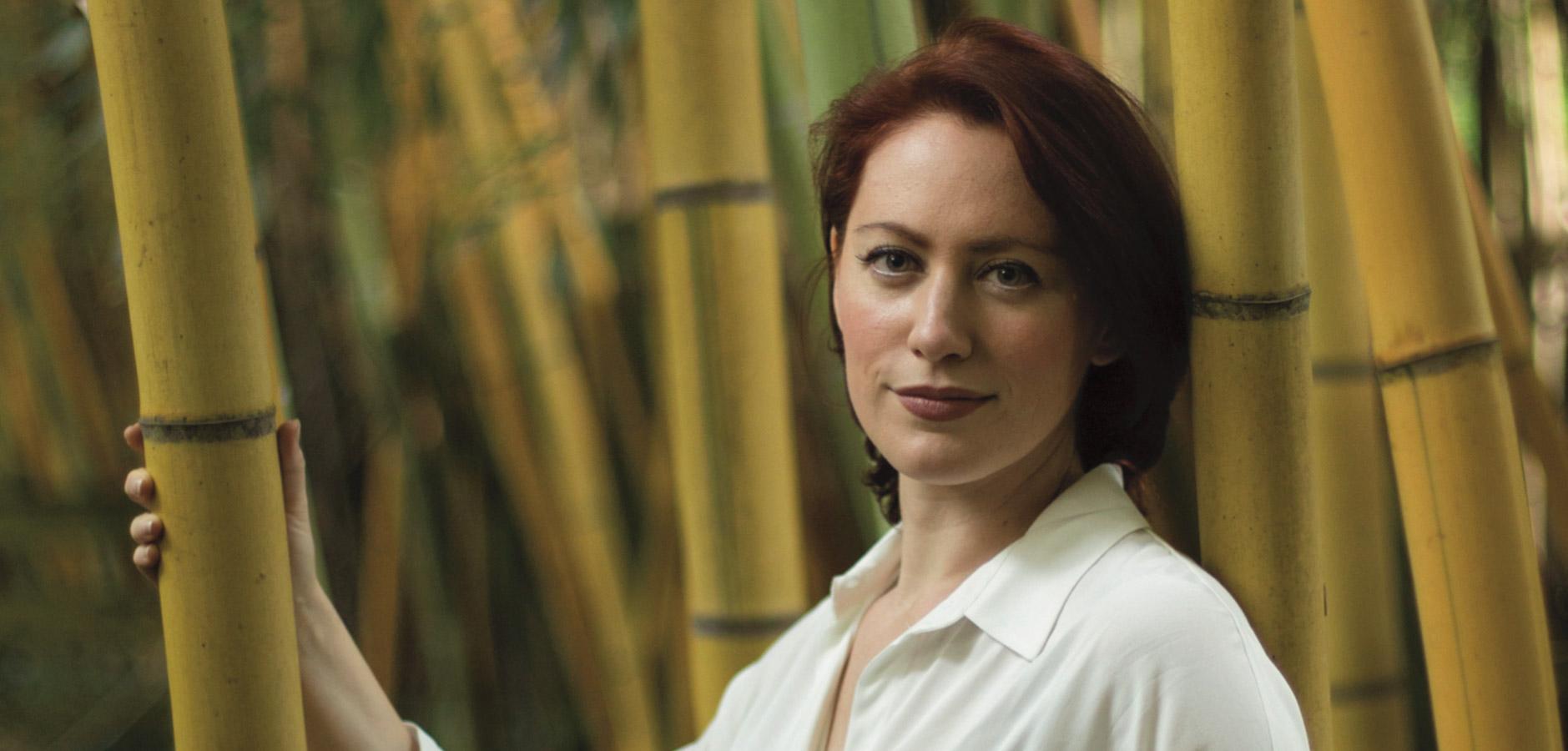 Melissa Golden