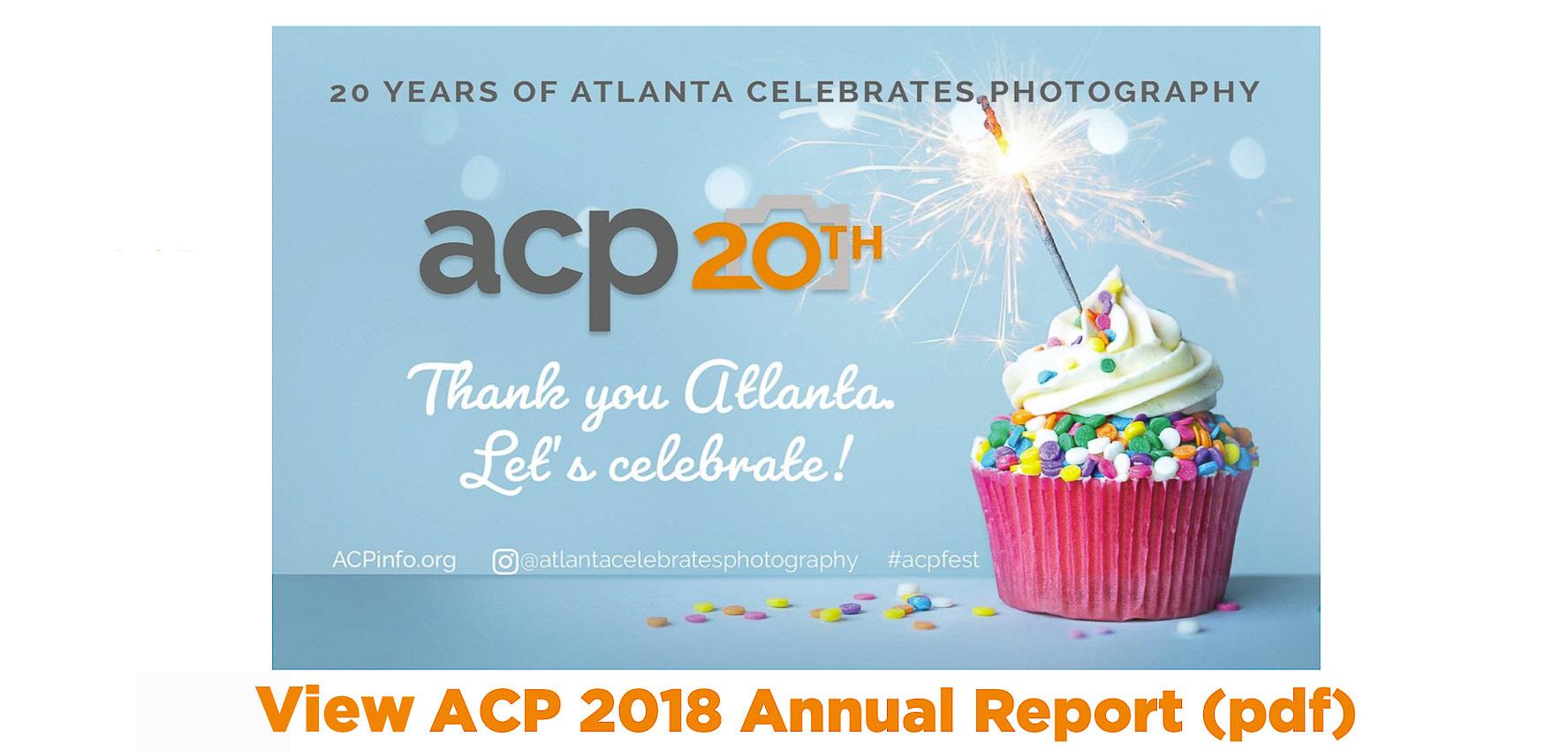 ACP 2018 Annual Report