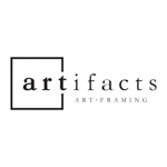artifacts art & framing