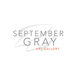 September Gray Art Gallery